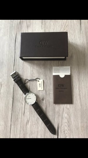 Originale Daniel Wellington Uhr