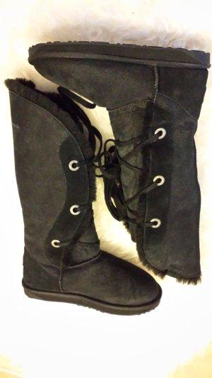 Originale Emu Boots schwarz Gr 39