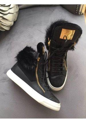Originale Giuseppe Zanotti Winter Sneaker 39