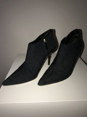 Originale Gucci Ankle Boots