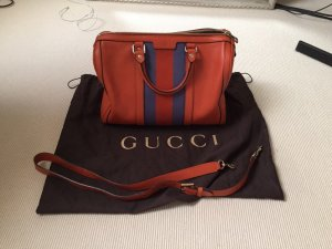 Originale Gucci Boston Bag