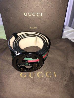 Originale Gucci Gürtel