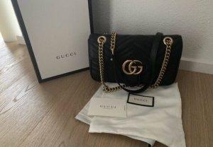 ORIGINALE Gucci Marmont Handtasche inkl. Rechnung
