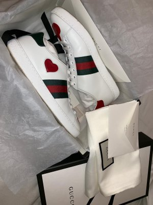 Originale Gucci Sneaker