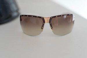 Originale Gucci Sonnenbrille mit originalem Etui