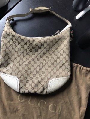 Originale Gucci Tasche mit Staubbeutel