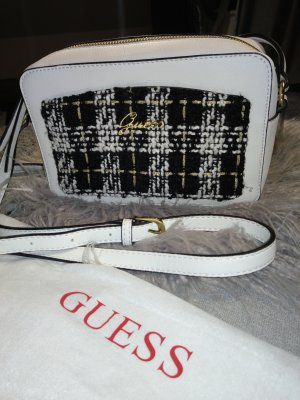 Originale Guess Crossbody Bag, Schultertasche, Chanel Style
