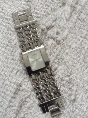 Originale Guess Uhr / Silber