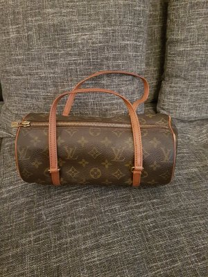Originale Louis Vuitton Papillion Monogram