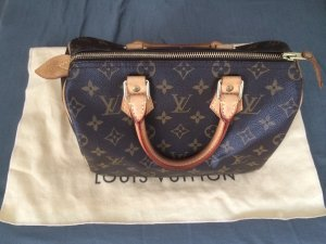 Originale Louis Vuitton Speedy 25 monogram canvas