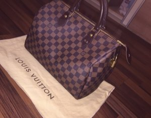 Originale Louis Vuitton Speedy