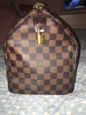Originale luis Vuitton Speedy 30