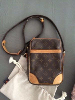 Originale LV Danube monogram Canvas