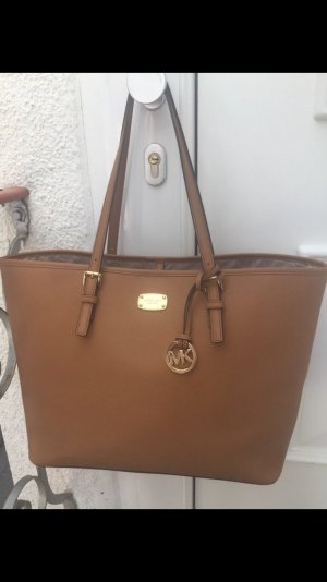 Michael Kors Sac à main marron clair
