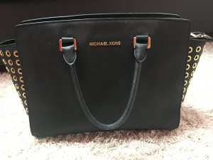 Michael Kors Sac Baril multicolore