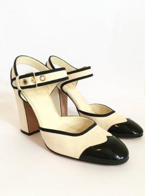 Originale Miu Miu Pumps /Sandaletten