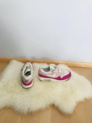 Nike Sneakers roze-wit