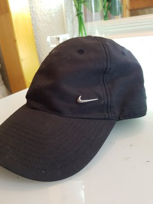 Originale Nike Cap in Dunkelblau