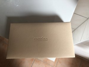 Originale Pandora Schmuckbox/ Schachtel Neu