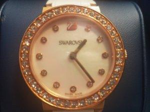 Originale Swarovski Armbanduhr