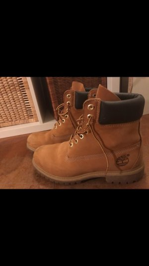 Originale Timberlands