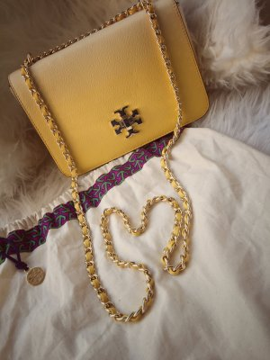 Tory Burch Shoulder Bag multicolored leather