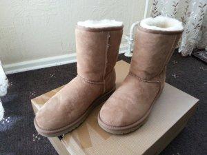 UGG Australia Boots light brown-brown