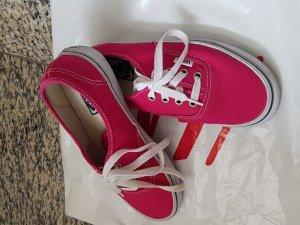 Originale Vans Schuhe