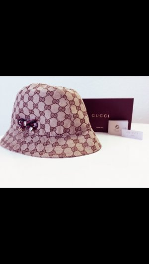 Originaler Gucci Hut Unisex L Limited