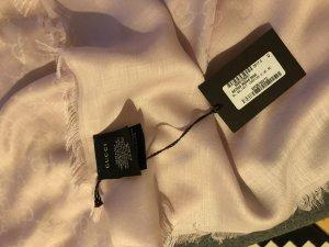 Originaler Gucci Schal mit Etikett