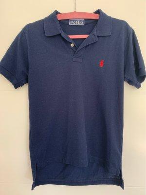 Polo Ralph Lauren Polo Shirt red-dark blue