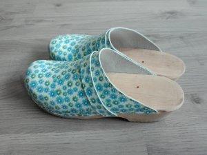 Clog Sandals multicolored