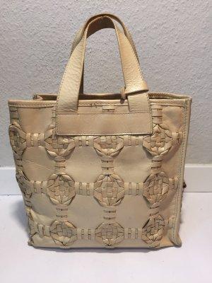 Originelle FURLA Handtasche aus Leder