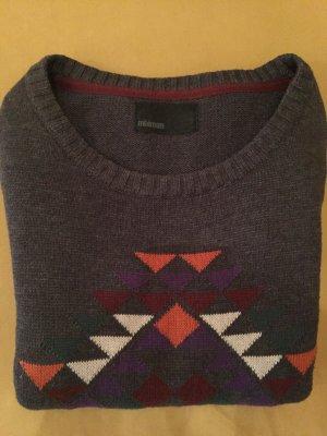 Origineller Pullover Minimum
