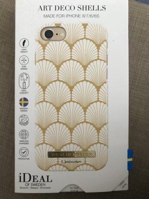 Orignal Verpackt Ideal of Sweden Case Muscheln Seashell iPhone 8/7/6/6S iPhone Hülle Art Deco Shells
