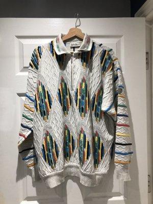 Orignial 90s Carlo Colucci Sweater XL