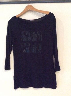 Orsay 3/4 Arm Shirt Gr L