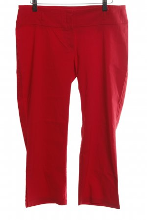 Orsay 3/4-Hose rot Casual-Look
