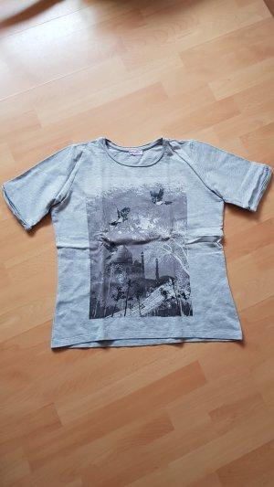 Orsay T-Shirt multicolored cotton