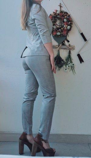 Orsay Pantalon de costume gris clair
