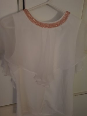 Orsay Carmen Shirt white