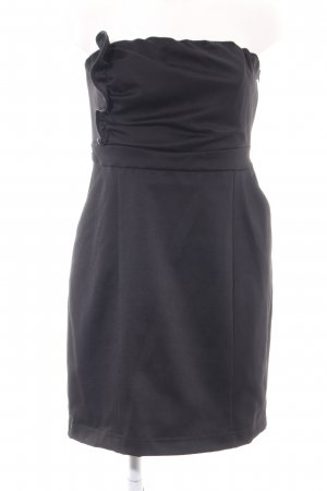 Orsay Bandeau Dress black elegant