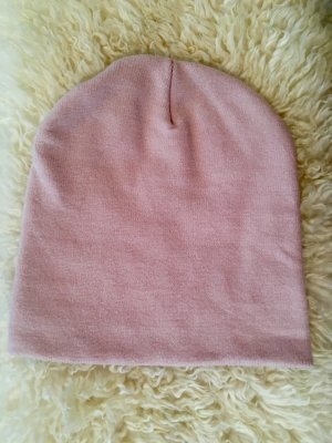 Orsay Beanie pink mixture fibre