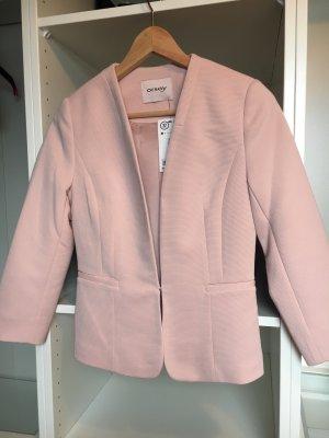 Orsay Jersey blazer roségoud