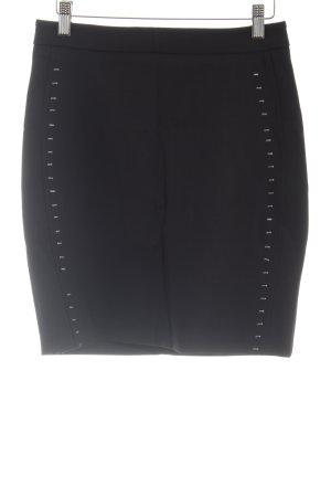 Orsay Falda de tubo negro estilo «business»