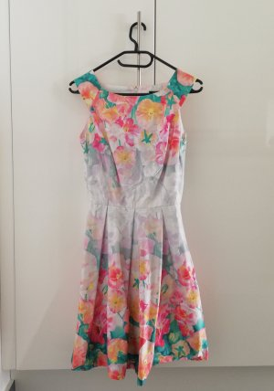 Orsay Cocktail Dress multicolored