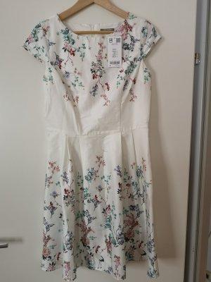 Orsay Blumenkleid, Größe 38
