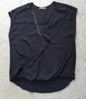 Orsay Blouse dark blue