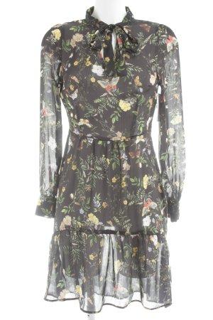Orsay Blusenkleid florales Muster Casual-Look