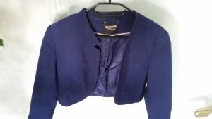Orsay Bolero Blazer blau